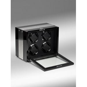 Cutie pentru infasurare Rothenschild pentru 4 ceasuri RS-2302-SST