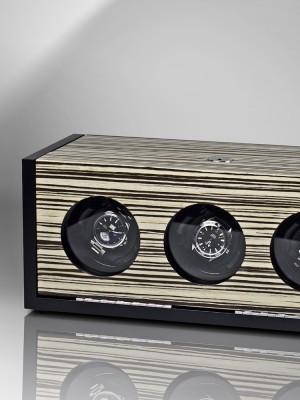 Dispozitive de intoarcere Rothenschild Vienna RS-2045-ZBR pentru 3 ceasuri