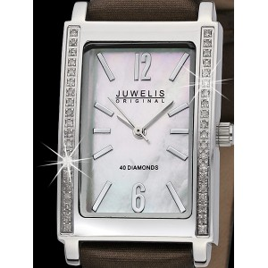 Ladies watch  Juwelis JW-S2747L-BRTX