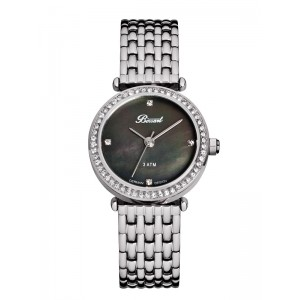 Ladies watch Bossart BW-1202-AS-S-BRC
