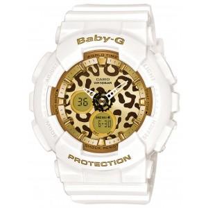 Ladies watch Casio Baby-G BA-120LP-7A2ER
