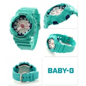 Ladies watch Casio Baby-G BA-110SN-3AER