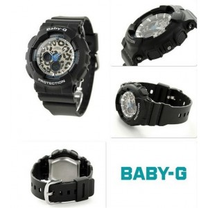 Ladies watch Casio Baby-G BA-120LP-1AER