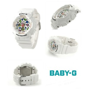 Ladies watch Casio Baby-G BA-120LP-7A1ER