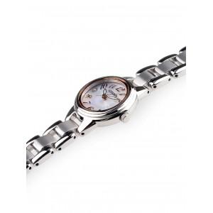 Ceas dama Citizen Elegant EX2030-59A Titanium