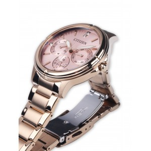 Ladies watch Citizen Elegant FD2033-52W