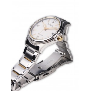 Ladies watch Citizen Elegant FE6054-54A