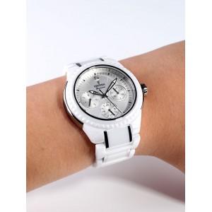 Ladies watch Festina Ceramic F16699/1 Multifunction