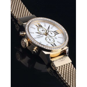 Haemmer Sicilica DSC-05-M Diamante ladies watch