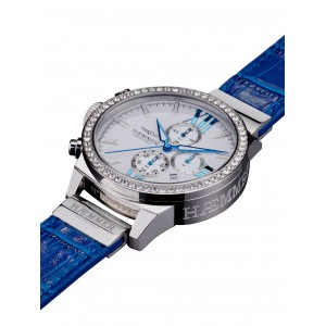 Ladies watch Haemmer Sicilica DSC-02 Viola
