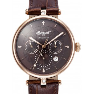 Ladies watch Ingersoll Shawnee IN1318RBR