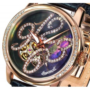 Ladies watch Ingersoll Blues IN4901RBR