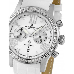 Ladies watch Jacques Lemans Porto 1-1810B