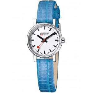 Ladies watch Mondaine EVO Petite A658.30301.11SBD