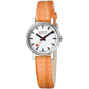 Ladies watch Mondaine EVO Petite A658.30301.11SBG