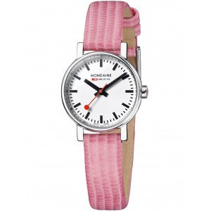 Ladies watch Mondaine EVO Petite A658.30301.11SBP