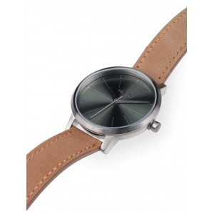 Ceas dama Nixon Kensington Leather A108-2217