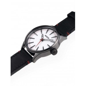 Ladies watch Nixon Sentry 38 Leather A377-486