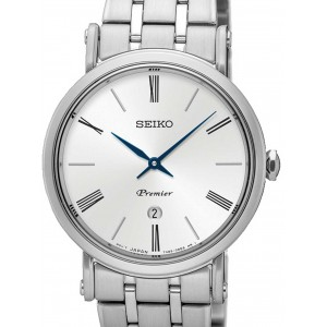 Ladies watch Seiko Premier SXB429P1