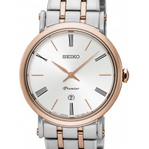Ladies watch Seiko Premier SXB430P1
