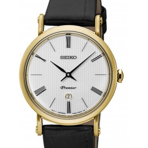 Ladies watch Seiko Premier SXB432P1