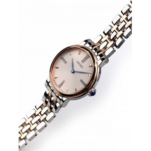 Ladies watch Seiko Modern SFQ816P1