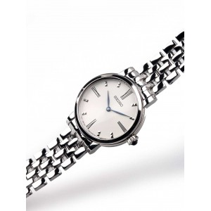 Ladies watch Seiko Modern SFQ817P1
