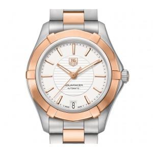 Ladies watch TAG Heuer Aquaracer 18K Rose Gold WAP2350.BD0838
