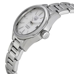 Ladies watch TAG Heuer Carrera Calibre 9 WAR2411.BA0770