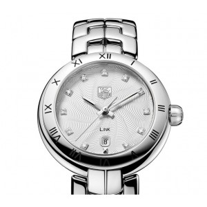 Ladies watch TAG Heuer Link WAT1411.BA0954