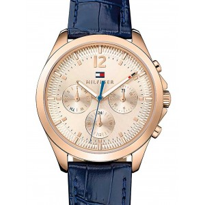 Ladies watch Tommy Hilfiger 1781703 Multifunction