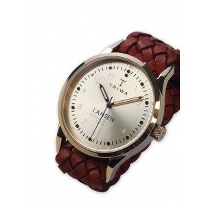 Ladies watch Triwa Lansen TRLAST108MB010213