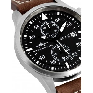Mens watch AVI-8 Hawker Hurricane AV-4013-02