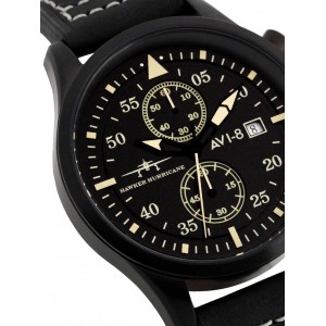 Mens watch AVI-8 Hawker Hurricane AV-4013-04