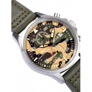 Mens watch AVI-8 Hawker Hurricane AV-4013-08