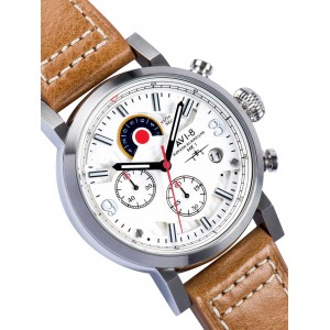 Mens watch AVI-8 Hawker Hurricane MK I AV-4041-01