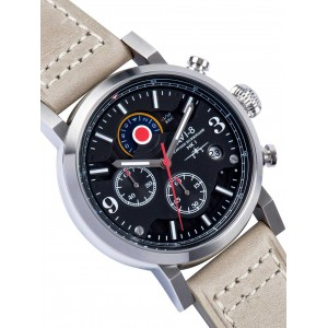Mens watch AVI-8 Hawker Hurricane MK I AV-4041-02
