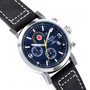 Mens watch AVI-8 Hawker Hurricane MK I AV-4041-03