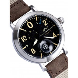 Mens watch AVI-8 Lancaster Bomber AV-4038-01 Automatic