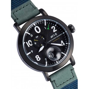Mens watch AVI-8 Lancaster Bomber AV-4038-02 Automatic