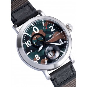 Mens watch AVI-8 Lancaster Bomber AV-4038-04 Automatic