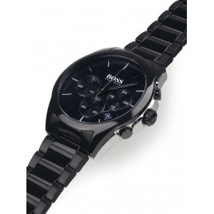 Mens watch Hugo Boss Onyx 1513365 Chrono