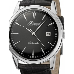 Mens watch Bossart BW-1103-AS-SSLe