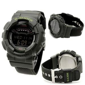 Ceas barbatesc Casio G-Shock GLS-100-3ER