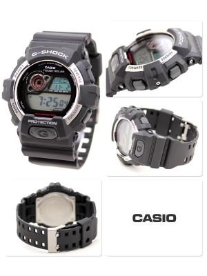 Mens watch Casio G-Shock GR-8900-1ER