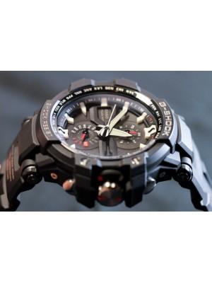 Ceas barbatesc Casio G-Shock GW-A1000-1AER