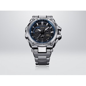 Mens watch Casio G-Shock MTG-G1000D-1A2ER