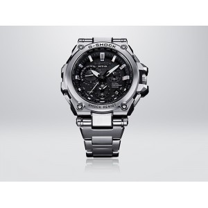 Mens watch Casio G-Shock MTG-G1000D-1AER