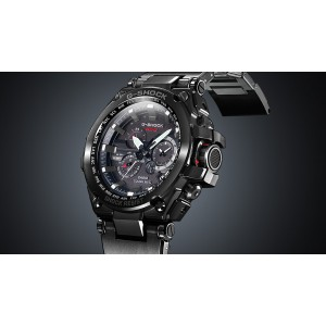 Mens watch Casio G-Shock MTG-S1000BD-1AER