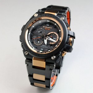 Mens watch Casio G-Shock MTG-S1000BD-5AER